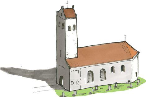 kerk-doezum